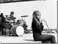 Ann Marget Viet Nam 1966