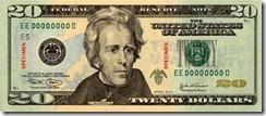 Twentydollar